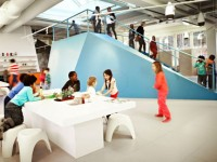 Öğrenme Odaklı Binalar ve Kullanımları