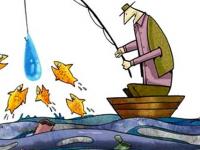 Çocuklarınıza Balık Tutmayı Öğretin!