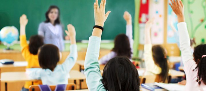 Okulda Kullandığımız Dil ve Sözcüklerin Gücü